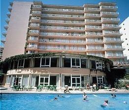 Hotel Tal Hotel 3