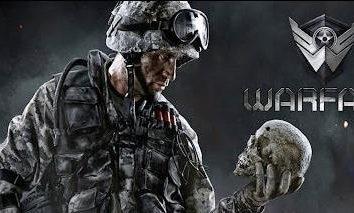Come battere calico in Warface: istruzioni