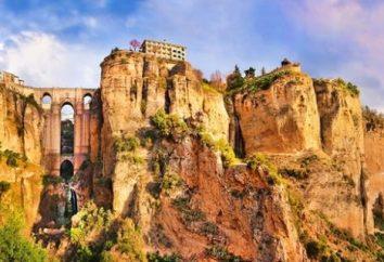 Hiszpański wizy. cechy konstrukcyjne