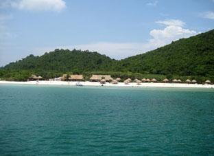 Vietnam – vacances à la plage enchantera tous!