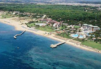 spiagge Antalya – allo stato selvatico, lussuosa e confortevole … quello che sono