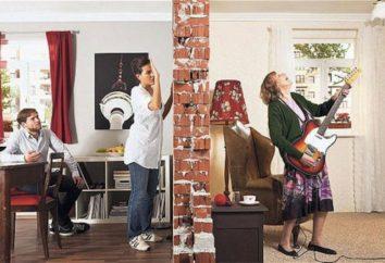 Masz straszne sąsiadów? Dowiedz się, jak rozwiązać ten problem!