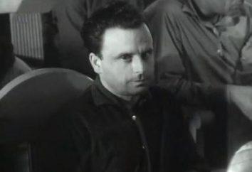 Yan Rokotov: biografia e foto