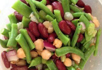 Pratos de legumes – sem fome é terrível!