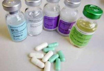 Gästebewertungen werden Peptide abgegeben. Was sind die Peptide, wie sie nehmen?