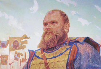 Resumidamente: batalha Kulikov e seu significado