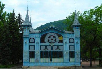 Sehenswürdigkeiten Pjatigorsk – Fotos und Bewertungen