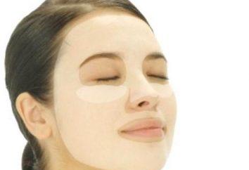 máscara facial coreano: comentários, os preços