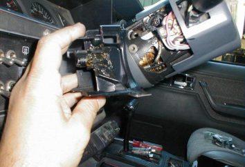 kierownicy napraw samochodowych. Konserwacja i naprawa kierownicy