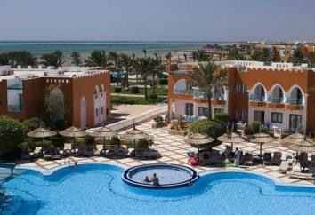 Hôtels jeunesse en Egypte – une grande combinaison de vacances à la plage et la vie nocturne
