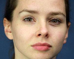 Elena Nikolaeva – actriz. Filmografía, biografía y la vida personal.