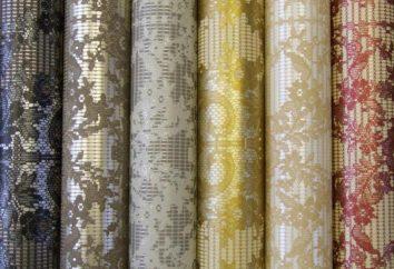 papier peint acrylique: avantages et inconvénients