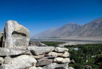 Quem são os Pamir, onde vivem, a cultura, as tradições