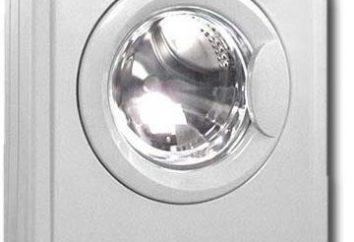 Visão geral Indesit WISL máquina de lavar roupa 103