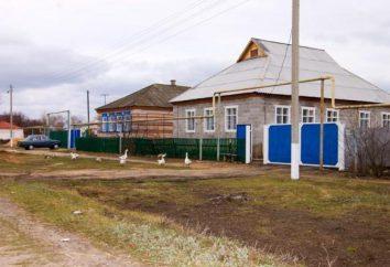 Superiore Mamon – un villaggio può essere orgogliosa della regione di Voronezh
