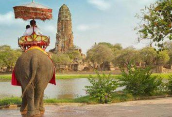 Tajlandia w czerwcu: opinie, pogoda, atrakcje turystyczne