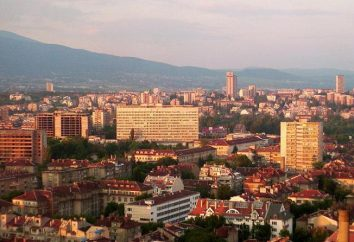 La Repubblica di Bulgaria: a punti panoramici, le loro foto. Tour in Bulgaria: prezzi, recensioni