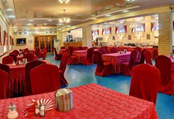 La mayoría de los mejores restaurantes de Volgogrado