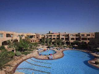 Hotel Zouara Hotel 3 (Sharm El Sheikh, Egipt) – idealne miejsce na relaks