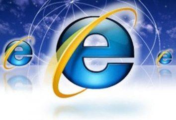 Os detalhes sobre como alterar sua página inicial no Internet Explorer
