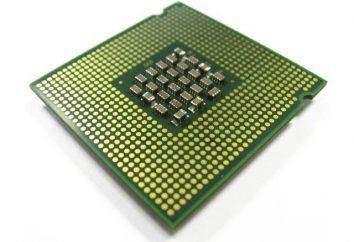 Come si può misurare la temperatura della CPU?