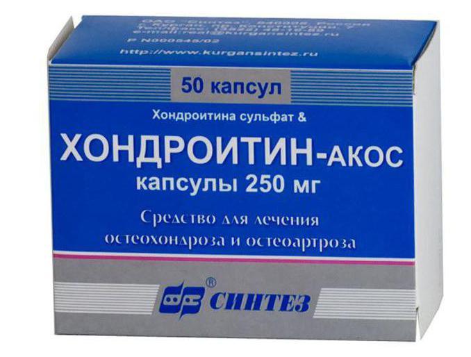 Alpinamed GLUCOSAMIN CHONDROITIN KAPSELN