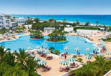 Hotel Vincci el Mansour 4 * (Tunisia / Mahdia): fotos e comentários