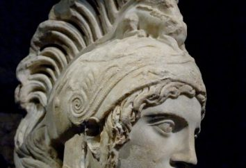 Ares terribles – dios de la guerra, que existen entre los griegos