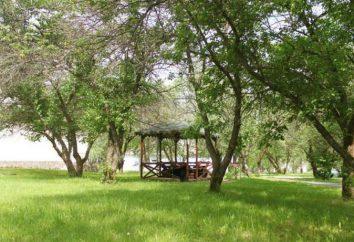 """Ekaterinburg, centro de recreação """"Sunny Island"""": características e salas de recreação"""
