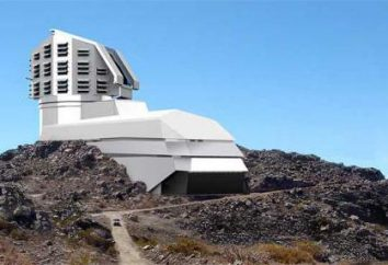 Dove è il più grande telescopio del mondo?