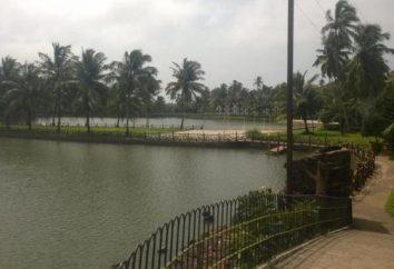 Hotel Resort Marinha Dourada 3 * (India, Goa): descrizione, alloggio e recensioni