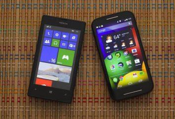 Chińskie tanie telefony komórkowe: przegląd, cechy i opinii właścicieli
