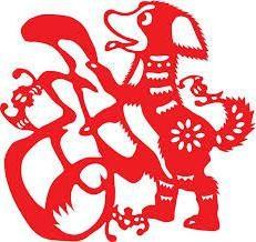 1994 – l'anno della animale sul calendario orientale?