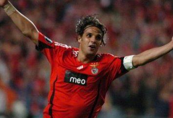 """Nuno Gomes: toute l'amusement sur la légende du """"Benfica"""""""
