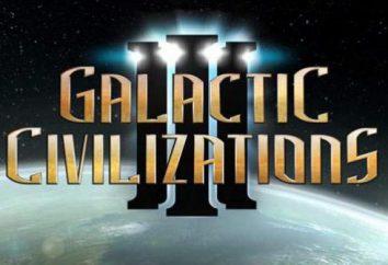 Galactic Civilizations III: recensione, trucchi, codici, e il passaggio
