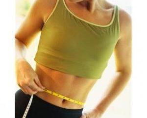 Cómo hacer una cintura delgada