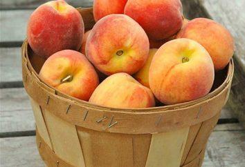 Peach Gesicht und Haaröl: Anwendung. Peach Öl: Bewertungen