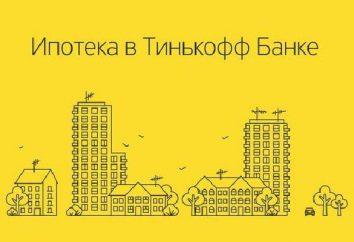 """Bank """"Tinkoff"""" Hypotheken: Bewertungen, Bedingungen"""