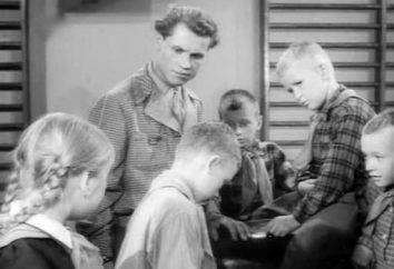Smorchkov Nikolay: maestro radzieckiego kina odcinku