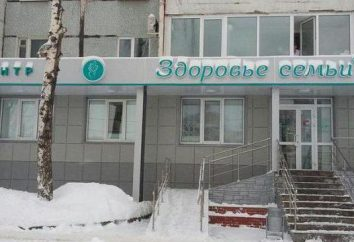"""Kazan, """"Family Health"""": indirizzo, recensioni e foto"""