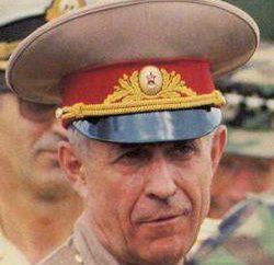 Sergey Fedorovich Ahromeev, maresciallo dell'Unione Sovietica. Biografia, mistero di morte
