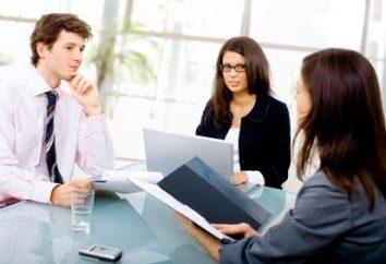 Emprego: como responder às perguntas na entrevista corretamente