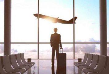 O que fazer se o voo for cancelado: os direitos dos passageiros e os deveres de uma transportadora aérea