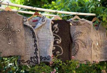 Bequeme und modische Jacken aus Wolle