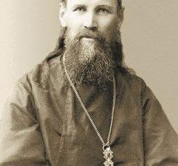 Wenn es nirgendwo anders geht: Gebet an Johannes von Kronstadt