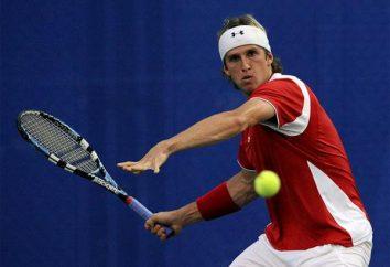 Andreev Igor – il miglior giocatore di tennis della Russia (2007)