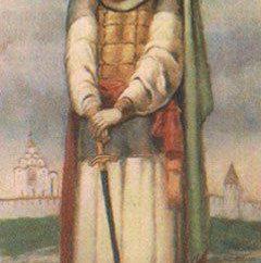 Dovmont (Pskov príncipe): Biografia, exploits
