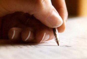 Echtes Einkommen: Schreiben von Artikeln im Internet für Geld