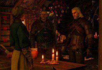 """Il gioco """"The Witcher 3: Blood and Wine"""": missioni, che passa"""
