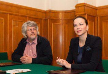 Gribkova Natalya Borisovna: biografia, ciekawostki, rodziny i osiągnięcia